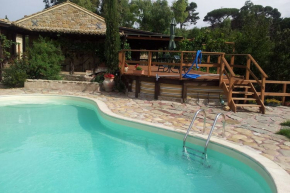 Cottage Castellana Sicula for 7 guests