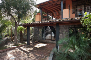 Cottage Aci Catena for 4 people