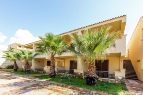 Holiday Apartment Castelvetrano for 5 guests