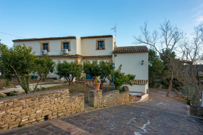 Cottage Caltagirone for 14 tourists