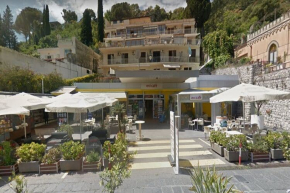 Cottage Taormina for 4 guests