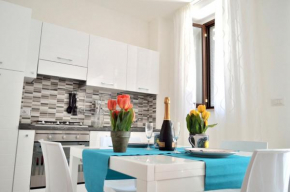 Largo Cannizzaro Apartment, Mazzeo