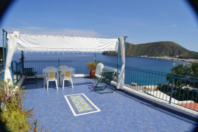 Holiday Home Case Blu, Lipari