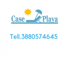 Case Playa, Balestrate