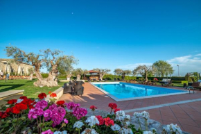 Torre Don Virgilio Country Hotel, Cannizzara