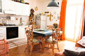 Bed and breakfast Agrumi in terrazza Aragona