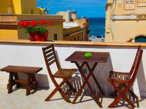 Belvedere Rooms and Terrace Trapani