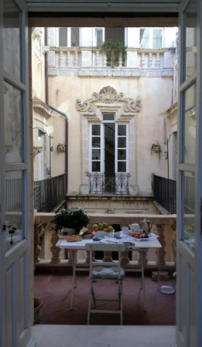 Ortigia Luxury Apartments, Sirakusa